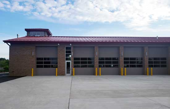 imlay-city-fire-department-building