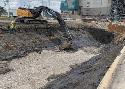 large-excavator-underground-work-monroe-mi