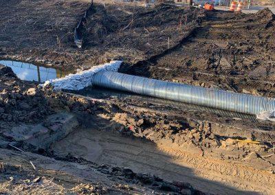 macomb-mi-drainage-construction